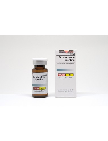 Drostanolone Injection 100...