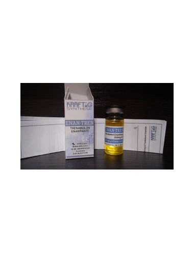 Trenbolone Enanthate -...